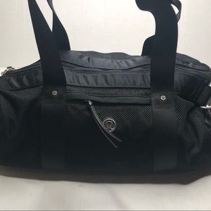 Lululemon on the go Duffle Bag